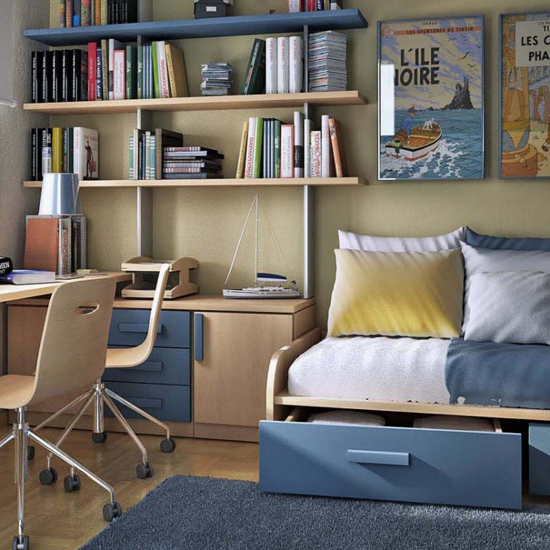 10 Smart Design Ideas for Your Condo Home