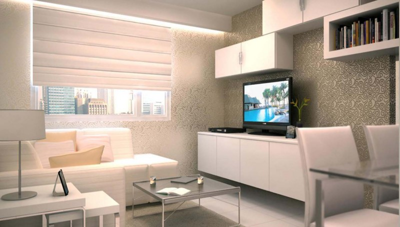 SMDC Princeton Residences - Feature Image 1BR