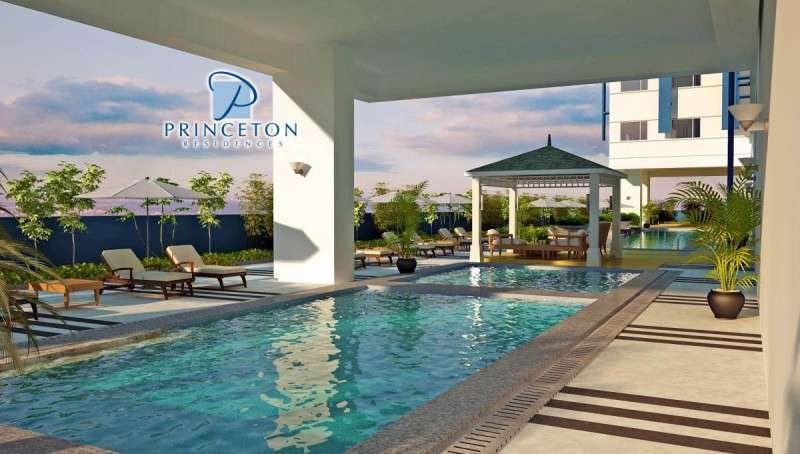 SMDC Princeton Residences - Feature Image