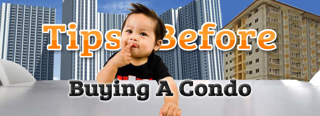 Real Estate Investing - Read These Tips Before Buying Condo in the Philippines
