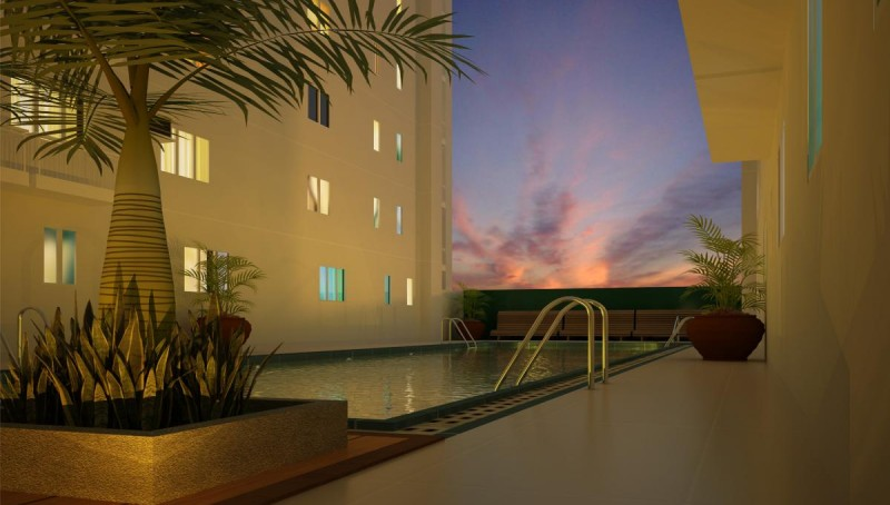 SMDC green residences
