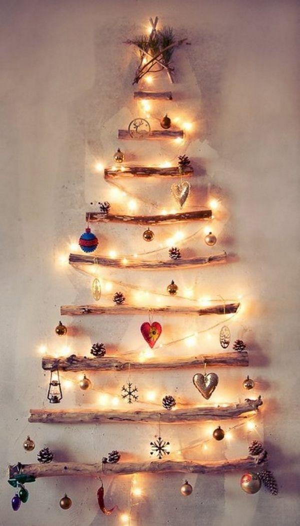 Wall Christmas Tree 2