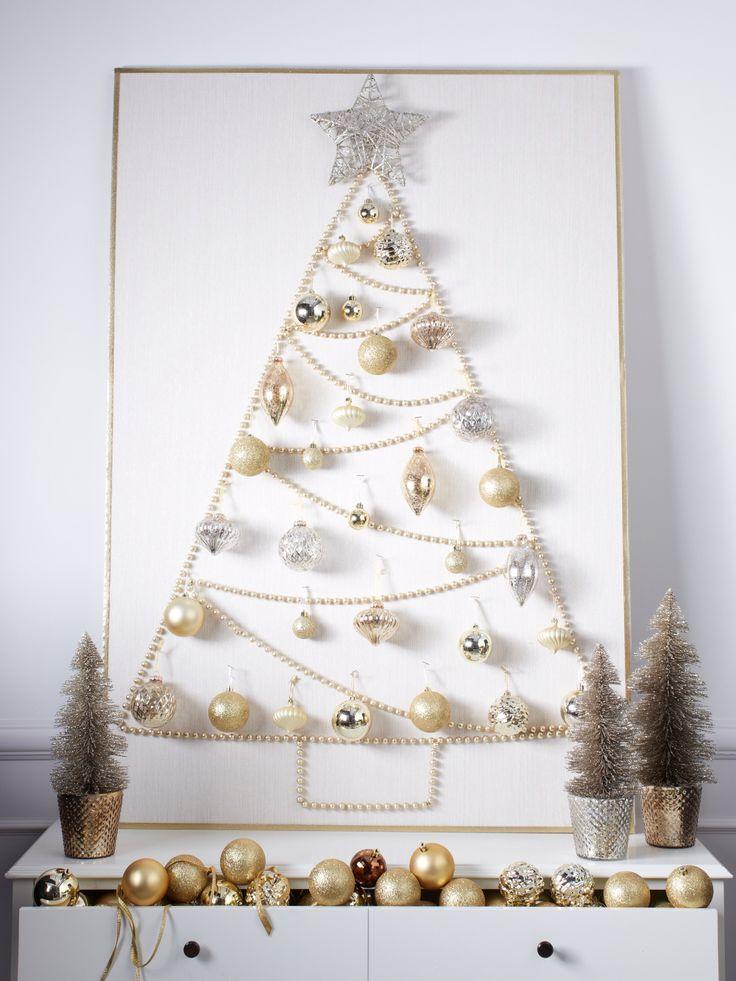 Wall Christmas Tree 3