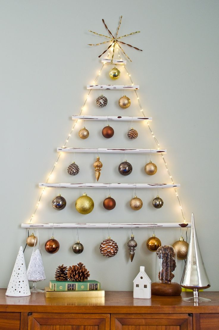 Wall Christmas Tree 4