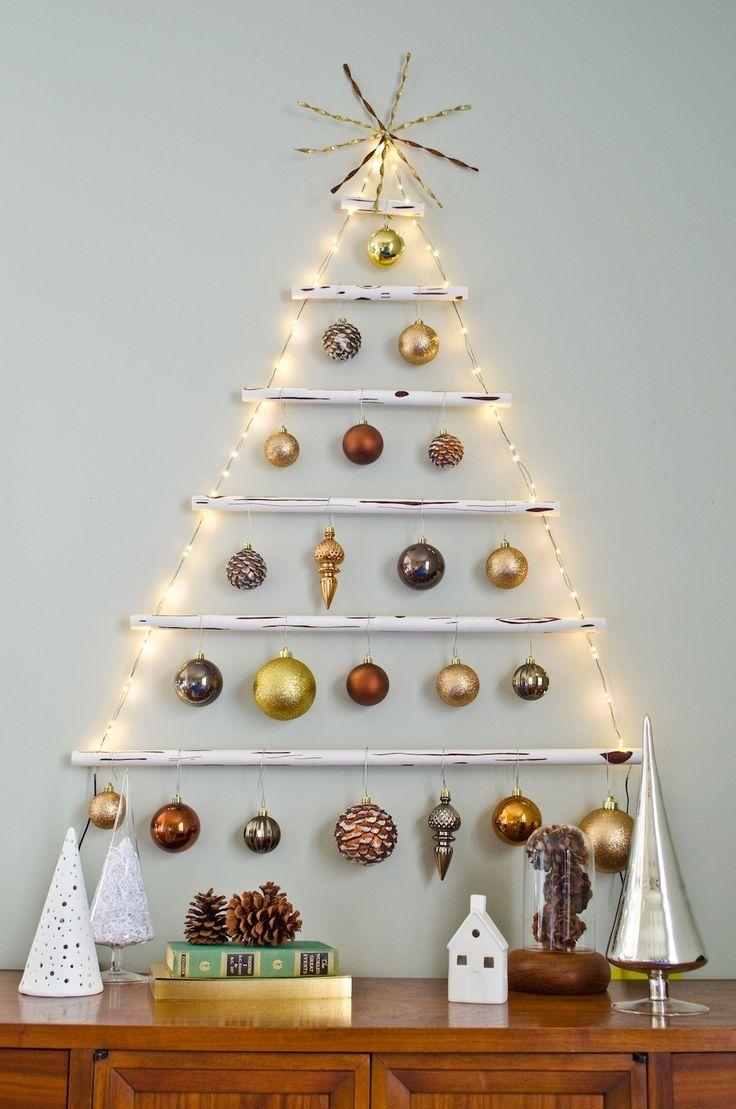 Wall Christmas Tree 4