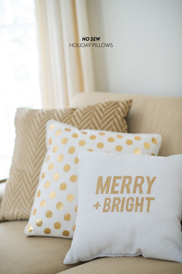 Condo Living: 3 Sneaky Decorating Ideas for a Magical Merry Christmas (Plus, photo inspirations ...