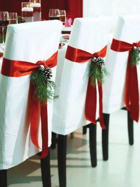 Christmas Ribbons 1