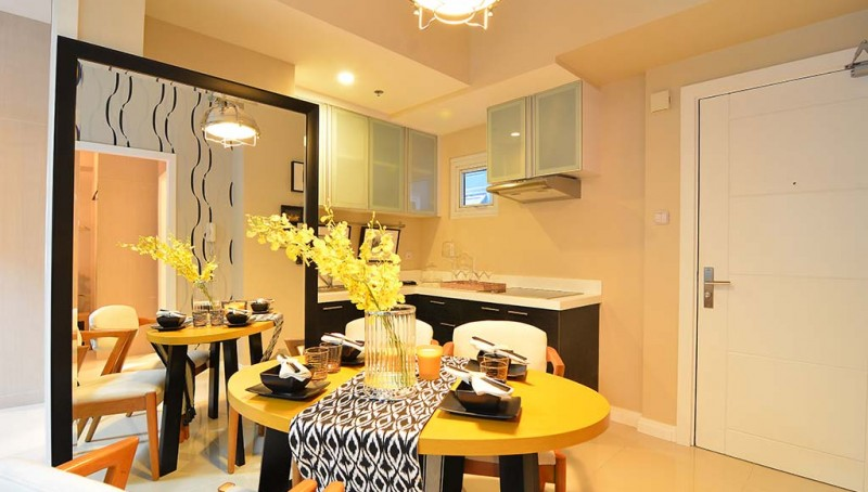Robinsons Trion Towers condominium - Bonifacio Global City, Taguig - feature img1