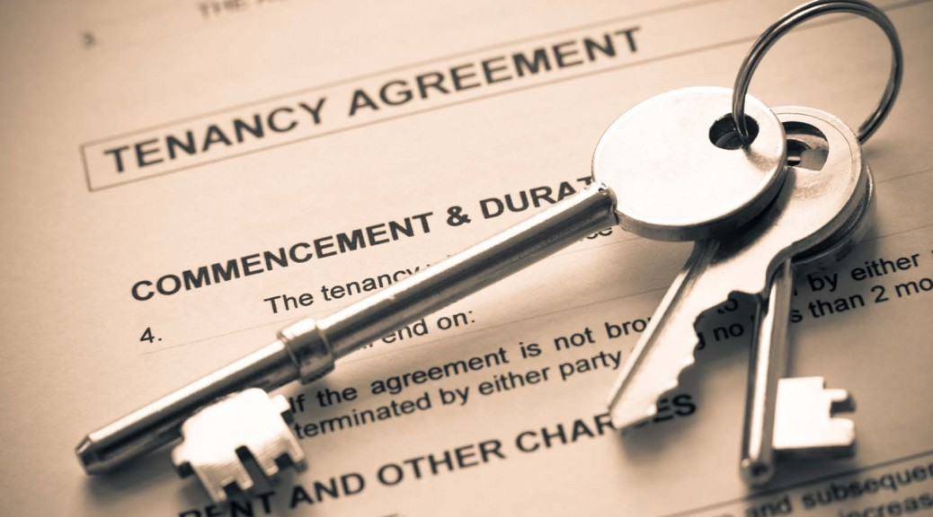 Rental Control Act Of 2009 Ra 9653 For Landlords Tenants