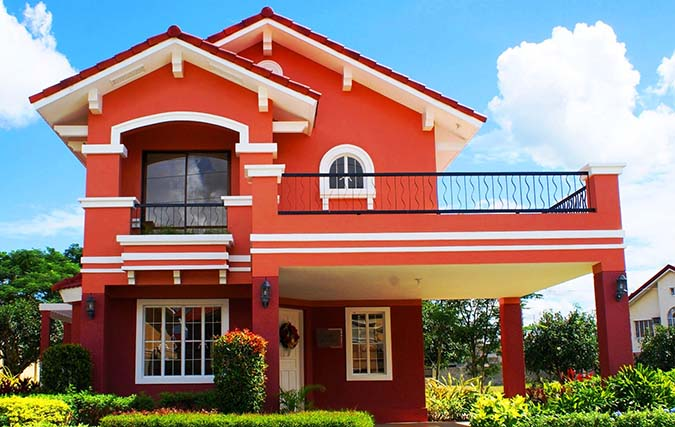How to take better photos to sell your house faster for House paint design philippines
