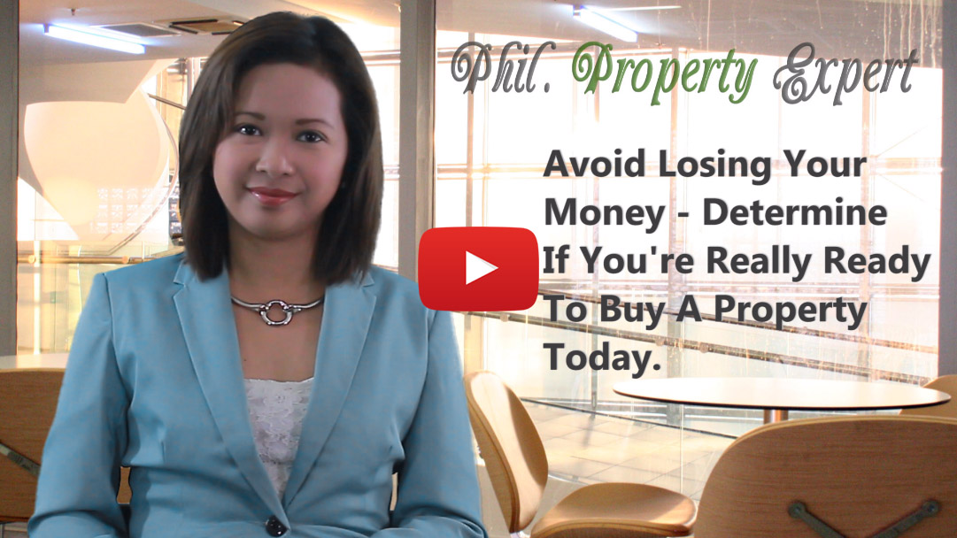 Avoid losing your money determine if you 39 re really ready for How to get money to buy land