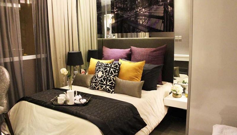 SoleMare Parksuites Condominium - Pasay City, Philippines - 1 Be