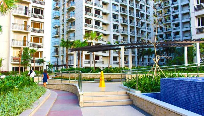 SoleMare Parksuites Condominium Feature image 1