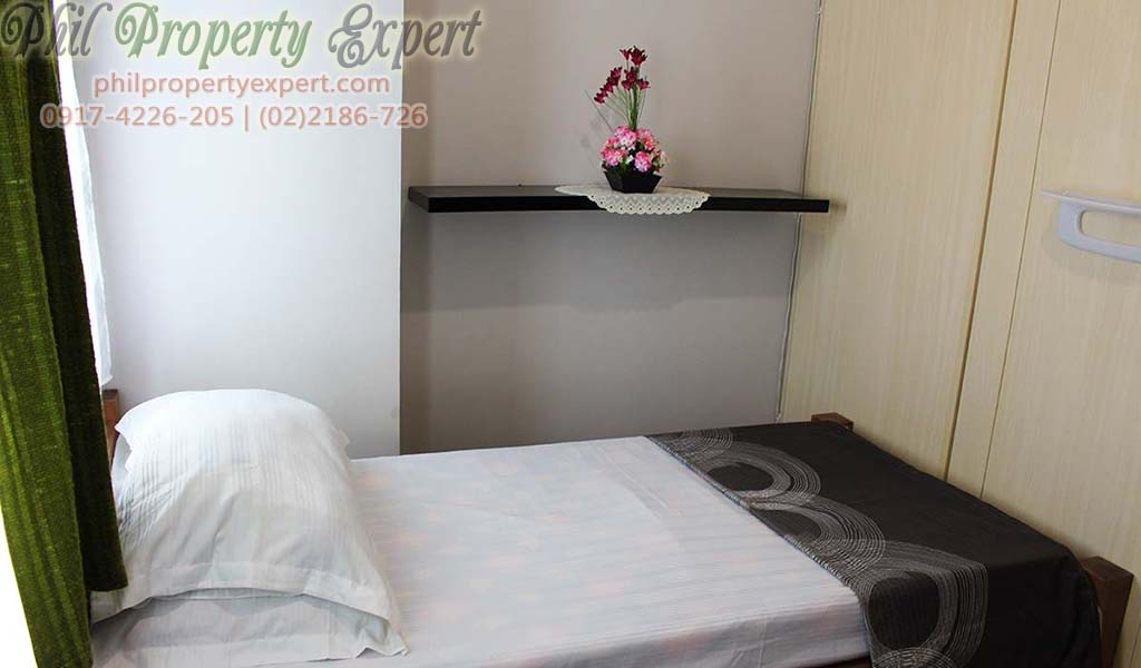 Fully Furnished 1br Condo For Rent In Quezon City Smdc