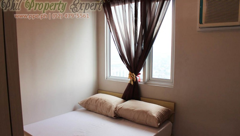 1 bedroom condo for rent in quezon city