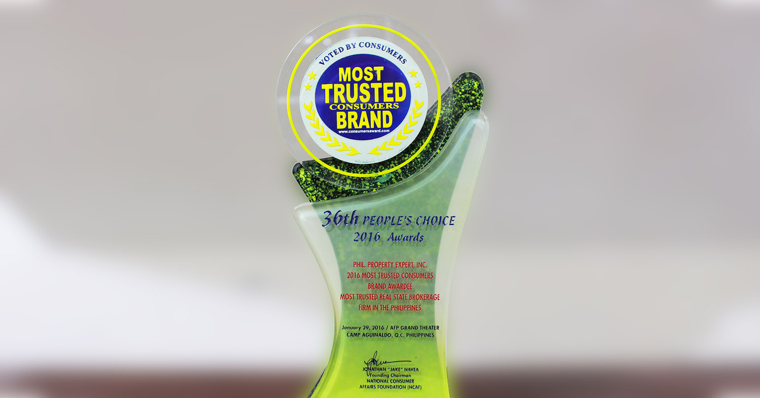 Most Trusted Real Estate Brokerage in the Philippines