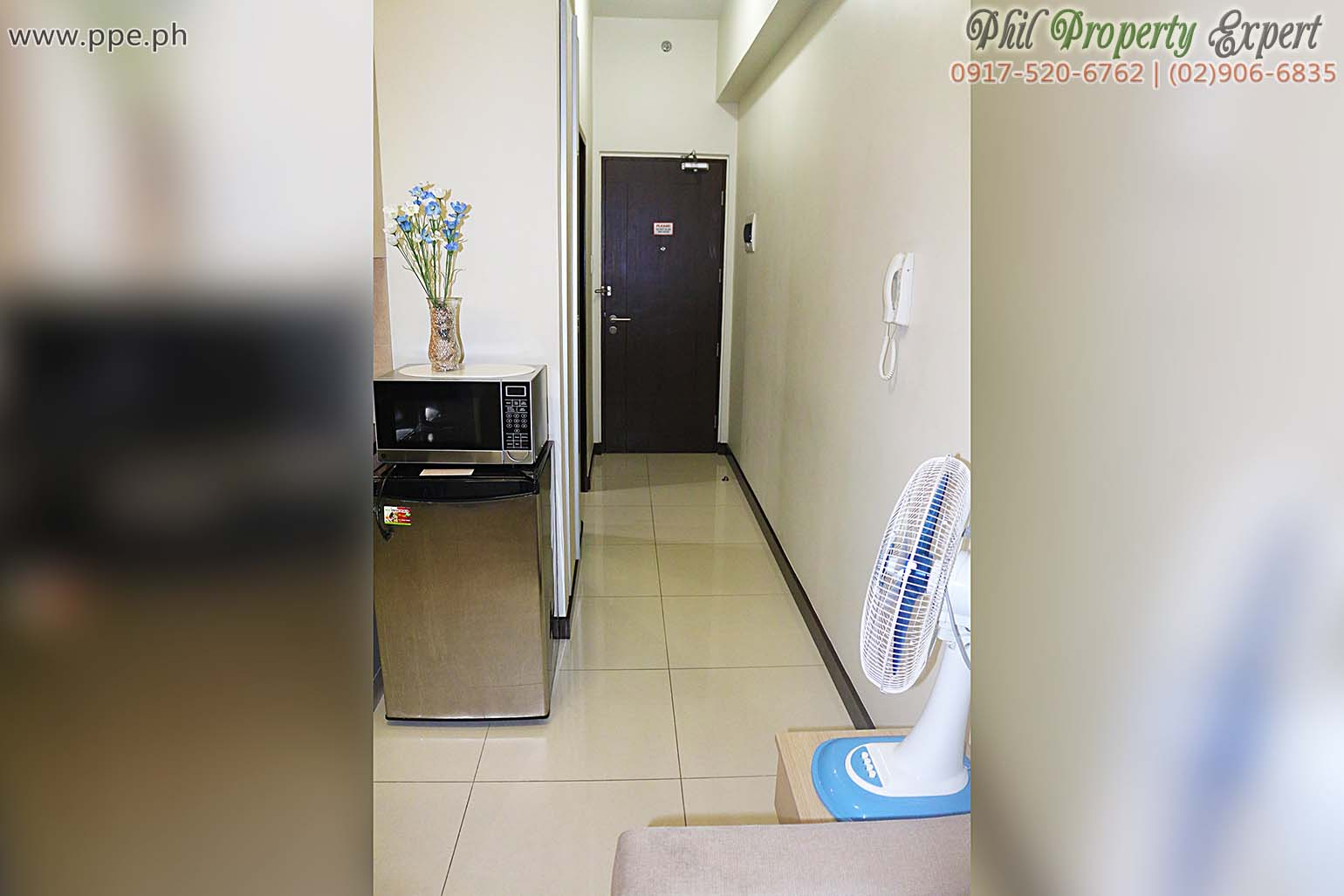 Room For Rent In Malate