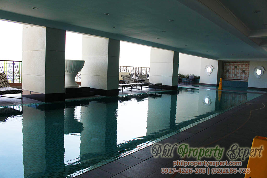 1bedroom Condo For Rent In Malate City Manila Fully