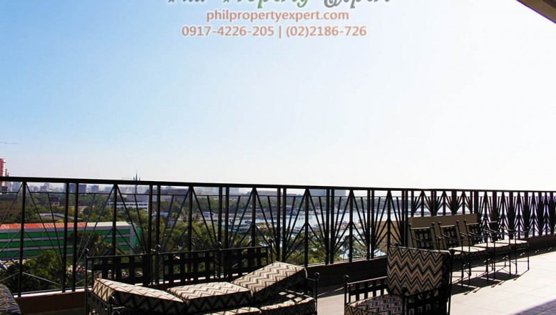 1 bedroom condo in manila for rent