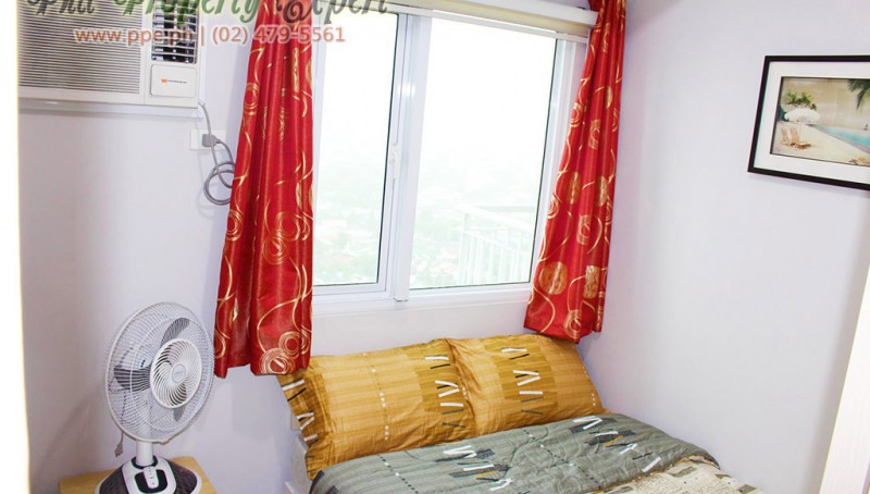 Grass Tower 2 1 bedroom for rent in Quezon City