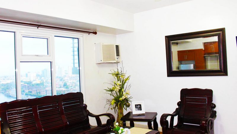Affordable Condo for rent Mandaluyong Metro Manila