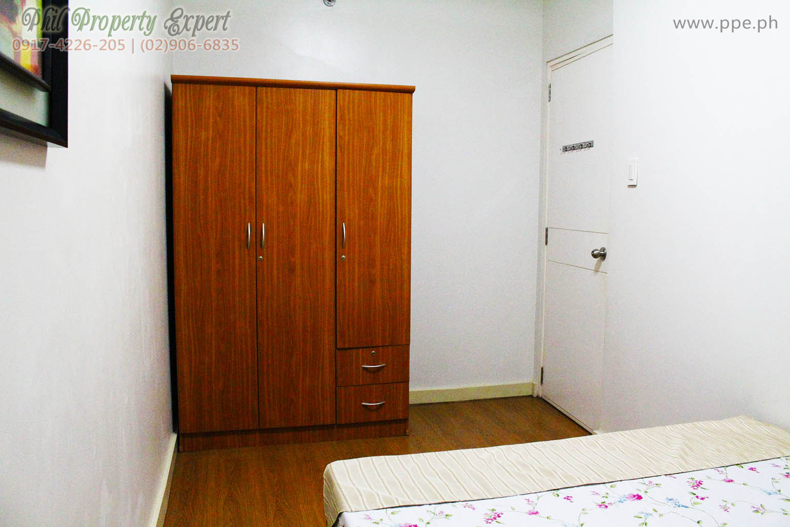 Affordable 2 Bedroom Condo For Rent in Mandaluyong City