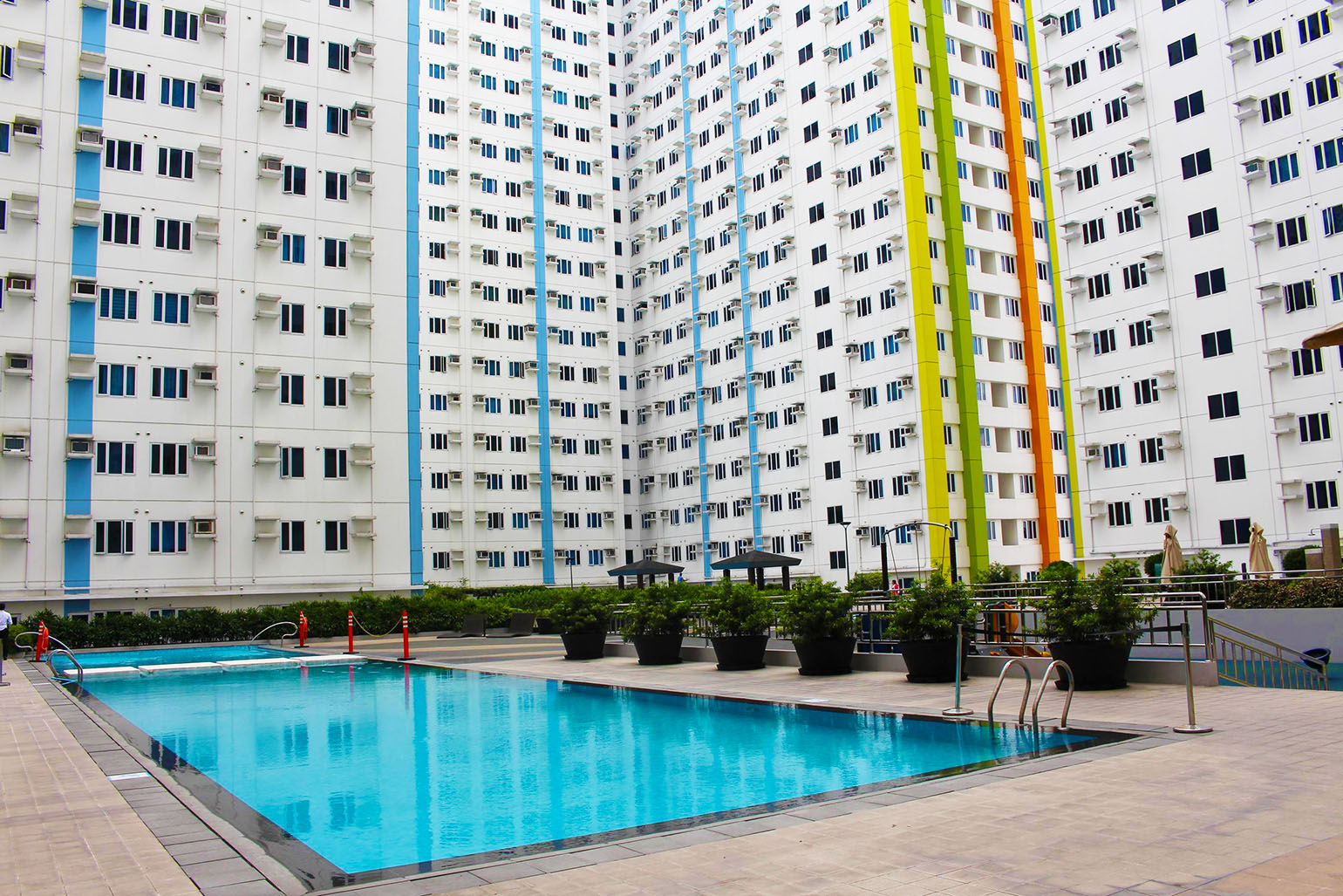 Condo For Rent In Quezon City 1 Br Fully Furnished