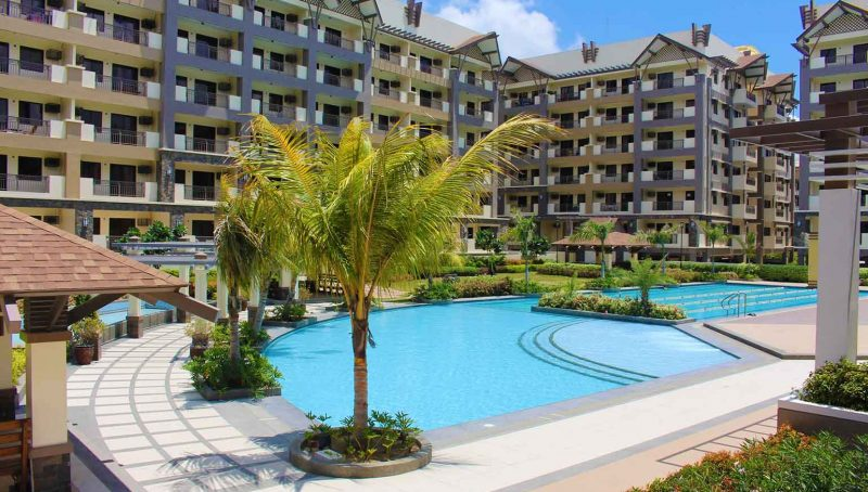 Spacious 2 bedroom Condo for rent Taguig City near BGC