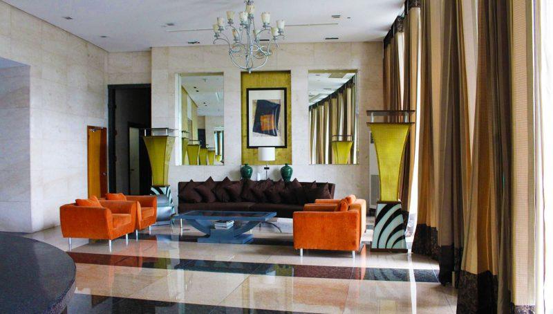 1BR condo for rent BGC, Bellagio 2