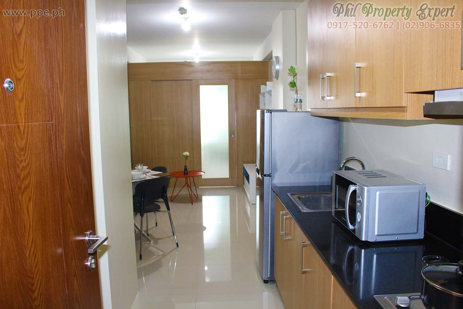 1 bedroom condo for rent in pasay mall of asia complex for I bedroom condo for rent
