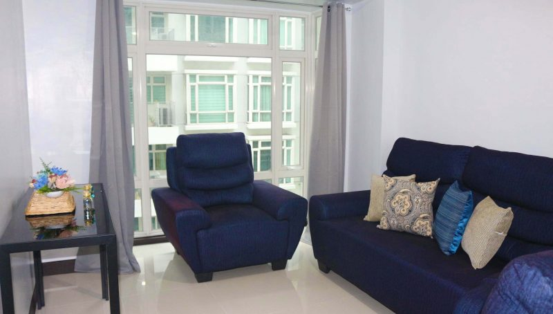 Newport City Condo for Rent in Pasay City, Parkside Villas