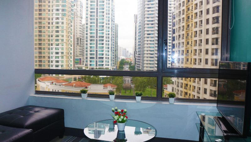 1BR Loft Condo Unit for Rent in The Fort BGC - Bellagio 3
