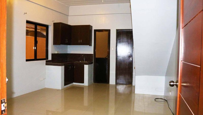 Apartments for Rent in Paranaque UPS Subdivision