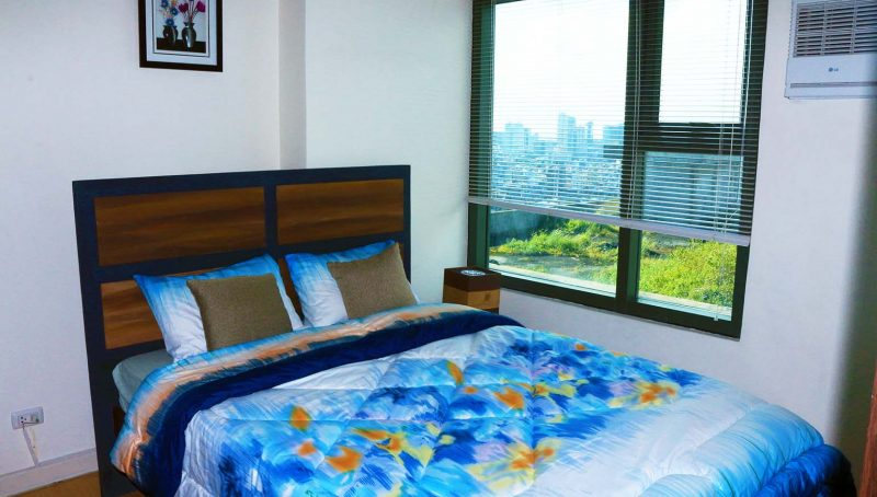 Belton Place 1 Bedroom Condo for Rent in Makati