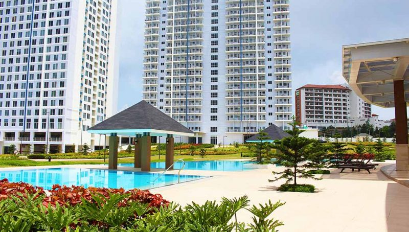 Hotel-like Tagaytay Condo for Rent Short Term - SMDC Wind Reside