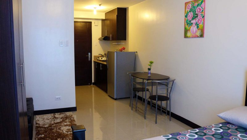 Condo for rent in Pioneer Mandaluyong - Axis Residences