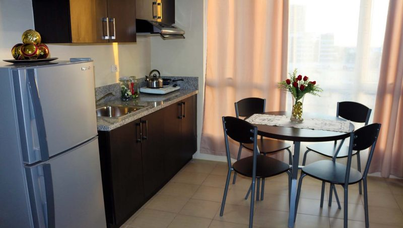 Pioneer Woodlands Condo for Rent in Boni Area Mandaluyong 2BR