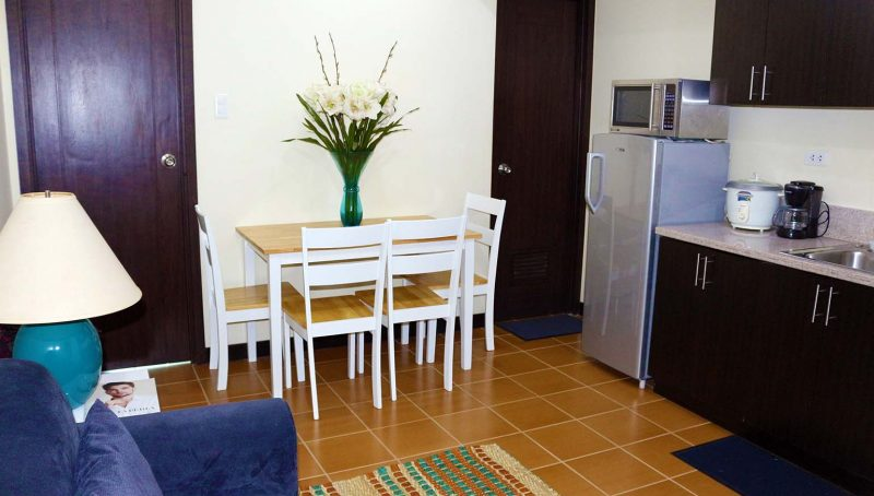 San Lorenzo Place 1 Bedroom Condo for Rent in Makati
