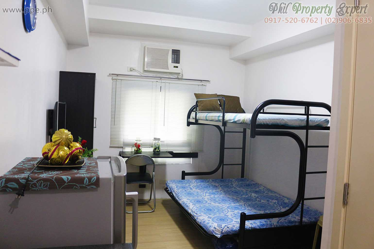 Studio Unit In Studio Zen Taft Avenue Pasay