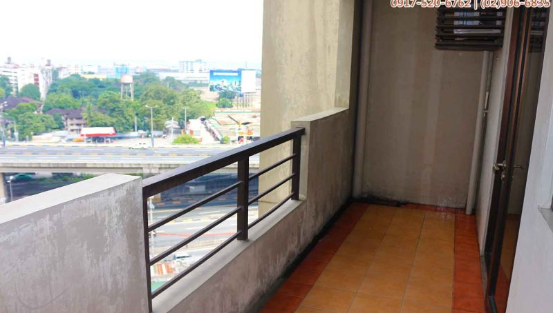 2BR Condo Unit in Parañaque- Raya Garden Condominium