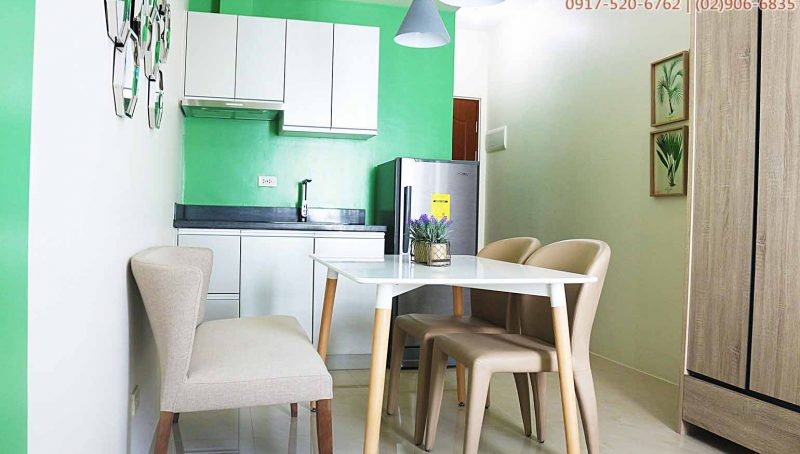The Beacon classy and affordable condo for rent in Makati for long term lease.