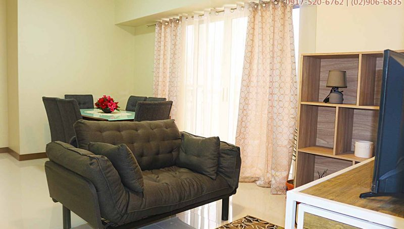 Sheridan Towers for rent in Makati