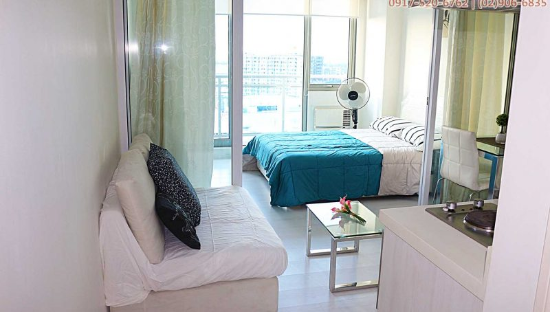 Azure Urban Resort Residences Condo for Rent in Parañaque near SM City Bicutan.