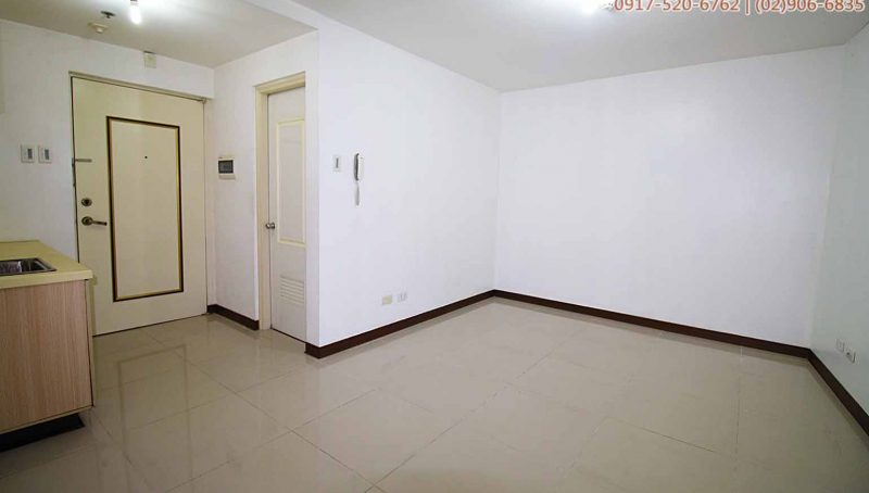 Rent studio condominium in Malate near De La Salle University