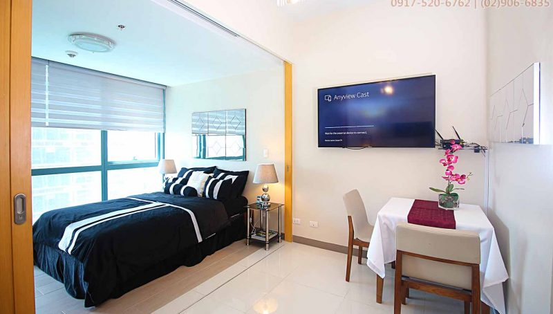 1BR Condo in Bonifacio Global City