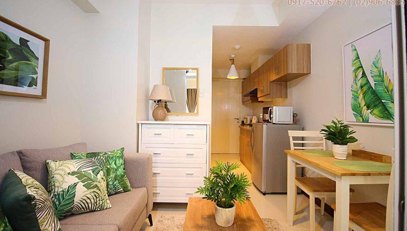 Rent Brio Tower 1 Bedroom