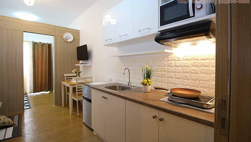 Rent Grace Residences fully furnished