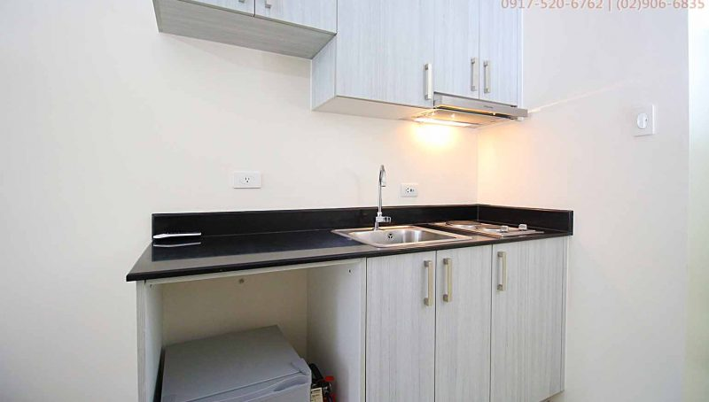 Rent Studio Unit Green Residences