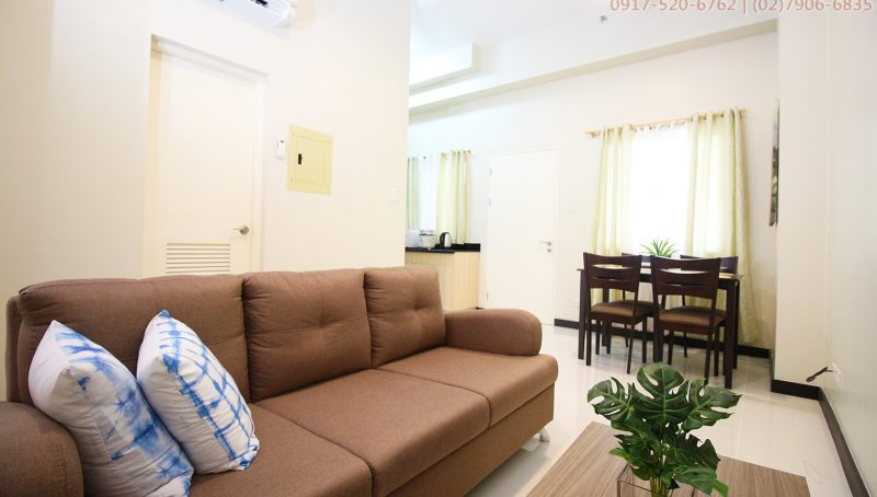 Rent penthouse 2 bedroom condo unit with parking Sheridan Mandaluyong